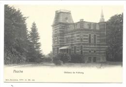 CPA - ASSE - ASSCHE - Château De PUTBERG - Kasteel   // - Asse