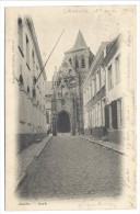 CPA - ASSE - ASSCHE - Kerk - Eglise  //