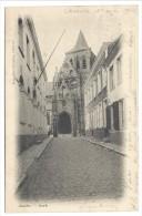 CPA - ASSE - ASSCHE - Kerk - Eglise  // - Asse