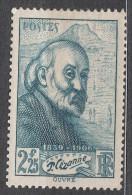France 1939 Yvert#421 Mint Never Hinged (sans Charnieres)