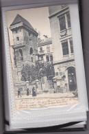 Lot De 24 Cartes Postales Anciennes Toutes Scannées Avec Album - 5 - 99 Postcards