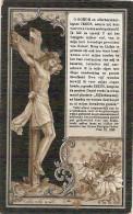 DP. ELISABETH VAN DEN ACKER - SCHRIECK 1889-1912 - Religion & Esotericism