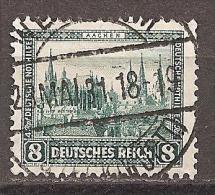 DR 1930 // Mi. 450 O (023.634) - Germania