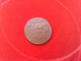 1 Soldo - Leopold II - Regional Coins
