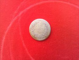 10 Cents 1849 Argent - Willem II - Nederland