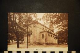 CP, 47, TONNEINS Eglise St Pierre Vierge - Tonneins