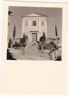 Fotografia FRAVEGGIO DI VEZZANO (Trento) - Chiesa Di San Bartolomeo - Trento