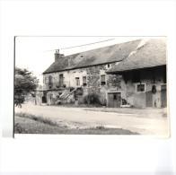 PHOTO MAISON BORD DE ROUTE (CAMPAGNE) REF 43627 - Luoghi