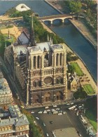 PP666 - POSTAL - COULEURS ET LUMIERE DE FRANCE - NOTRE-DAME - PARIS - Notre Dame De Paris
