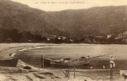 LE LAVANDOU(VAR) SAINT CLAIR - Le Lavandou