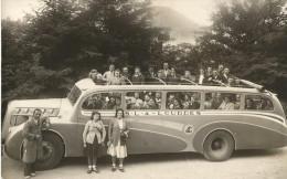Autobus S.L.A. LOURDES belle animation