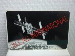 Prepaidcard Belgium In Call International In carton Used Rare