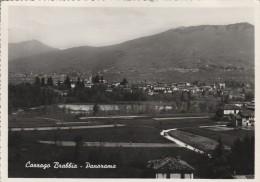 VARESE -  CAZZAGO BRABBIA - PANORAMA - Varese