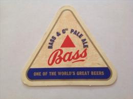 Sous Bock Bière Bass - Sous-bocks