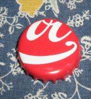 Coca-cola - Bottle Cap / Magnet , Croatia, 2015. - Casquettes
