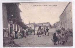 Saint Mesmin Le Vieux Centre Du Bourg - Non Classés