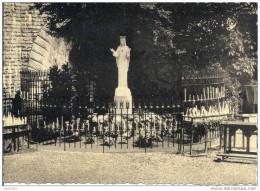 BEAURAING ..-- Lieu Des Apparitions . 1954 Vers CHARLEROI ( Mr Mme DUBOIS ) . Voir Verso . - Beauraing