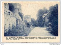 BEAURAING ..--   Le Château . - Beauraing