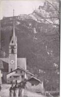Vigo Di Fassa - Trentino - S. Giovanni - Trento