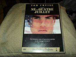DVD - NE UN QUATRE JUILLET - Azione, Avventura