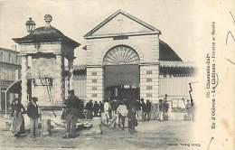 Réf : D-15-1391 :  ILE D OLERON  EDITION BRAUN LE CHATEAU - Ile D'Oléron