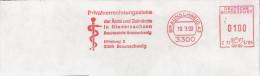 EMA ALLEMAGNE DEUTSCHLAND BUND GERMANY DENTISTE DENT ZAHN ZAHNARTZ TOOTH DENTIST DIENTE DENTISTA TAND TANDARTS ARZT - Medicina