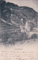 "St Maurice, Cachet Linéaire ""ST MAURICE (VALAIS)"" (318) - VS Valais"