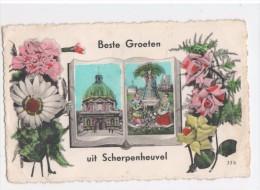SCHERPENHEUVEL- BESTE GROETEN - Scherpenheuvel-Zichem
