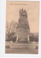 HUY Huy Monument De La Victoire - Huy