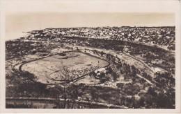 974 - ILE DE LA REUNION  - Hippodrome De La Redoute Un Jour De Course Et Bas De La Rivière - Vue Prise De La Montagne - Saint Denis