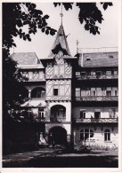 AK Baden Bei Wien - Schloss Gutenbrunn - 1963 (15176) - Baden Bei Wien