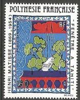 POLYNESIE  PA N�  153 NEUF ** TB SANS CHARNIERE / MNH