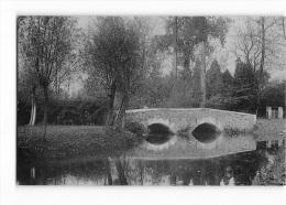 CP Fallais - Le Pont Du Piet - RARE - 1913 - - Braives