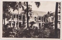 974 - ILE DE LA REUNION  - SAINT DENIS  - Hotel Du Gouvernement - Ancienne Résidence De La Compagnie Des Indes - - Saint Denis
