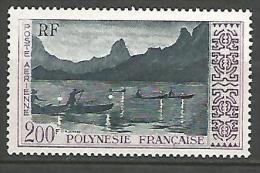 POLYNESIE PA  N�  4 NEUF** LUXE  SANS CHARNIERE / MNH