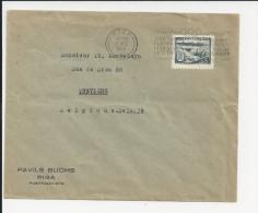 Lettland  , 1940 ,Olympia-Stp. 1939 Für Ausgefallene Olympiade ! R !  # 1366 - Lettland