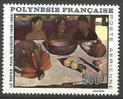 POLYNESIE PA  N�  25  NEUF** LUXE  SANS CHARNIERE / MNH