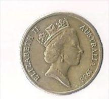 2 Dollars Autralien 1988 - Australie
