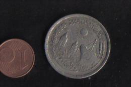 ARAB COIN  - 1975 - Monnaies