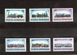 1979 - Expo Int. Des Transports Yv No 3204/3209 Et Mi No 3674/3679 - 1948-.... Republiken