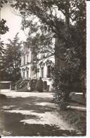 Cpsm, Aulnay-de-Saintonge (Char.-Mme), Hôtel Du Commerce Et Du Parc - Aulnay