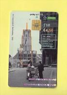 KPN Telecom Rotterdam 1940 Hoewel Gevloerd Geenszins Knock Out - Publiques