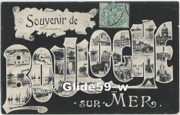 Souvenir De BOULOGNE-SUR-MER (1906) - Boulogne Sur Mer