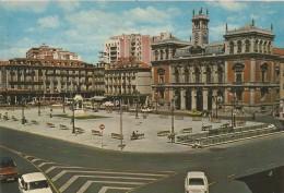 PP688 - POSTAL - VALLADOLID - PLAZA MAYOR - MAIN SQUARE - Valladolid