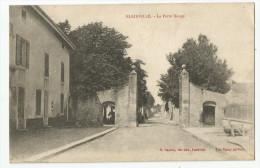 CPA  Meurthe Et Moselle - 54 - Blainville - France