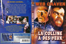 DVD - LA COLLINE A DES YEUX 2 - Horror