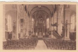 Bottelaere, Bottelare, Het Binnenste Der Kerk (pk18664) - Merelbeke