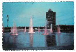 Etats Unis - New York City - John F. Kennedy International Airport - Aéroports