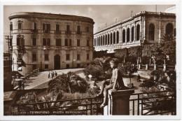 Sardegna-cagliari-cagliari Terrapieno Piazza Marghinotti - Cagliari