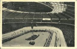 GERMANIA  DORTMUND  Westfalenhalle  Velodromo Ciclismo  Vélodrome Cyclisme - Dortmund